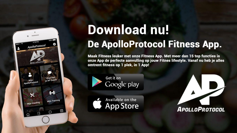 Gratis-fitness-app