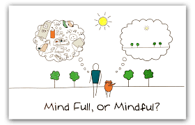 mind full of mindul?