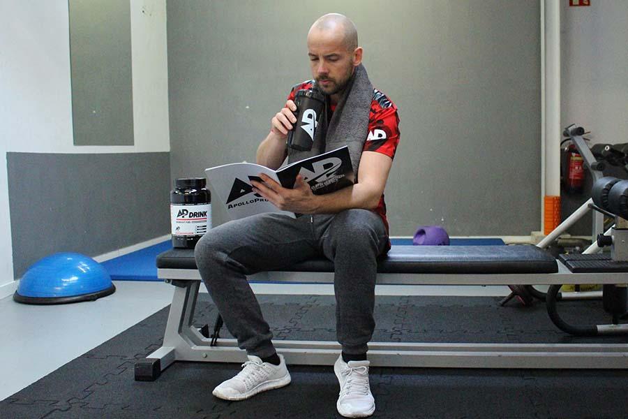 Fitness tips voor betere workouts.