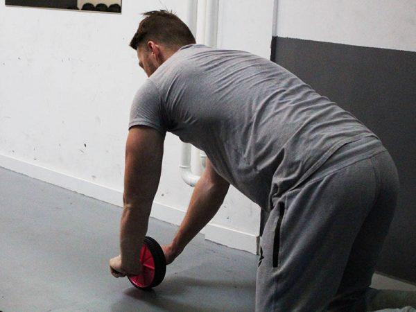 Tips voor thuis trainen.