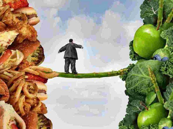 De zin en onzin van calorieën tellen