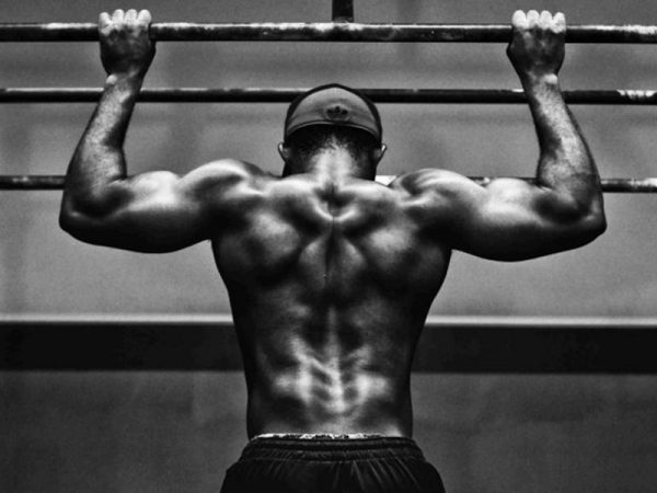 Mind muscle connection versterken voor maximale spieropbouw