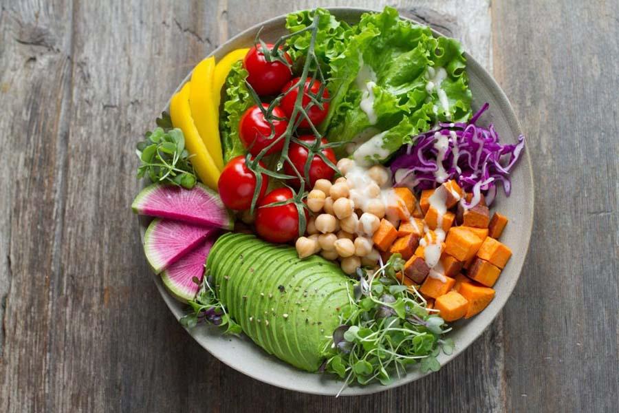 Bij het pioppi dieet draai alles om gezond eten