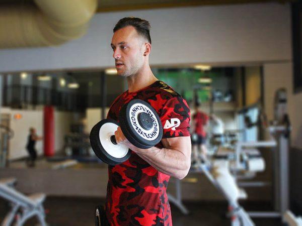 6 belangrijke tips voor spieren opbouwen