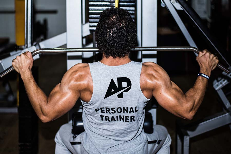 Goede fitness resultaten