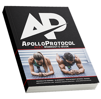 HIIT Training workout ebook