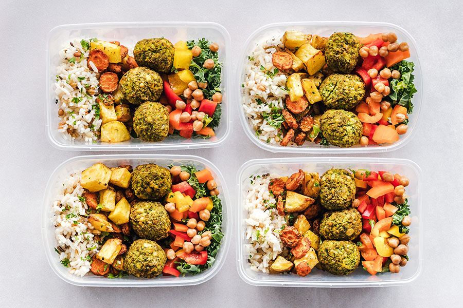 Mealprep tips fitness