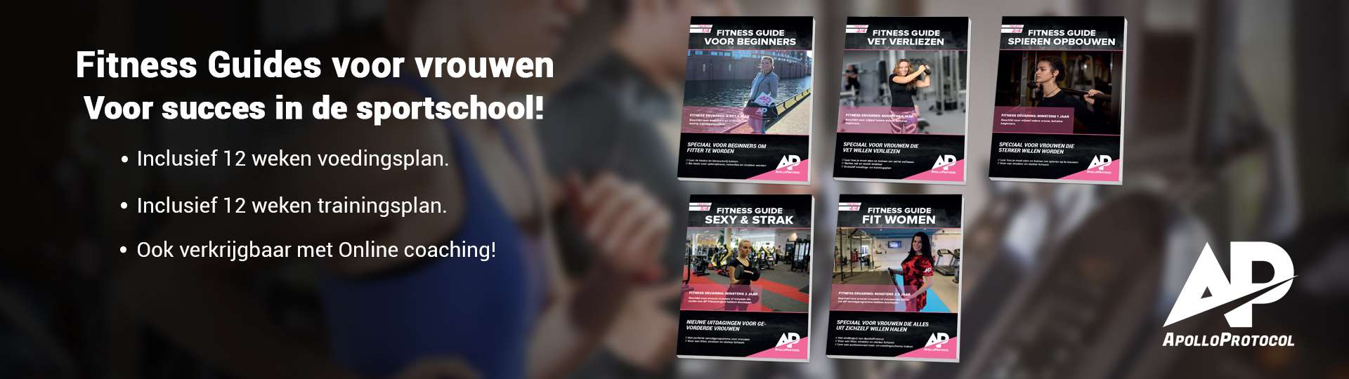 header fitness guides vrouwen